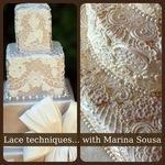 Marina Sousa Lace Mini Class
